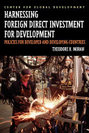 Harnessing Foreign Direct Investment for Development