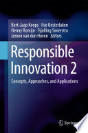 Responsible Innovation 2