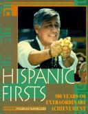 Hispanic Firsts Book PDF