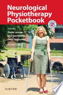 """Neurological Physiotherapy Pocketbook E-Book"" by Sheila Lennon, Gita Ramdharry, Geert Verheyden"