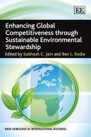 Enhancing Global Competitiveness Through Sustainable Environmental Stewardship