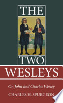 The Two Wesleys