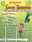 Jumpstarters for Energy Technology, Grades 4 - 12