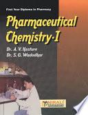 Pharmaceutical Chemistry - I