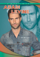 Adam Levine Ebook