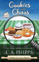 Cookies and Chaos  A Maple Lane Cozy Mystery