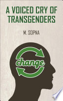 A Voiced Cry of Transgenders Book