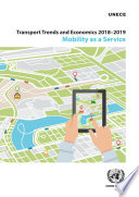 Transport Trends And Economics 2018 2019 Book PDF