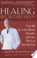 Healing Breakthroughs