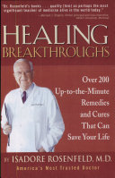 Healing Breakthroughs