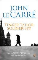 Tinker Tailor Soldier Spy [Pdf/ePub] eBook