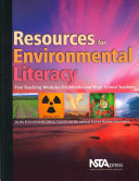 Resources for Environmental Literacy