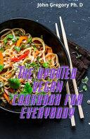 The Update Vegan Cookbook For Everybody