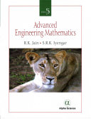 Advanced Engineering Mathematics Book PDF