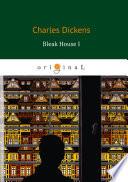 Read Online Bleak House I Epub