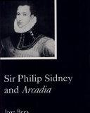 Pdf Sir Philip Sidney and Arcadia