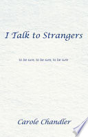 I Talk to Strangers Book