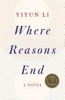 Pdf Where Reasons End