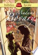 Bibliolycée - Madame Bovary n° 52 - Livre élève