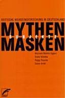 Mythen  Masken und Subjekte