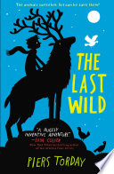 The Last Wild Piers Torday Cover