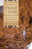 Hearing the Voice of God Book