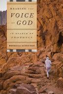 Hearing the Voice of God [Pdf/ePub] eBook