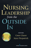 Pdf Nursing Leadership from the Outside In