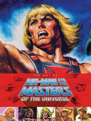 Art of He Man and the Masters of the Universe [Pdf/ePub] eBook