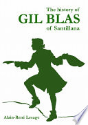 The History of Gil Blas of Santillana