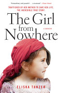 The Girl From Nowhere Book