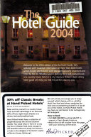 The Hotel Guide 2004