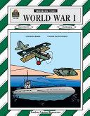 World War I ebook