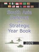 South Asia Defence And Strategic Year Book - 2009 Pdf/ePub eBook