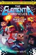 Pdf The Elementia Chronicles #1: Quest for Justice