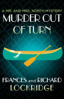 Pdf Murder Out of Turn