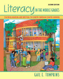 Literacy in the Middle Grades Book