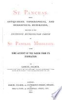 St  Pancras Book
