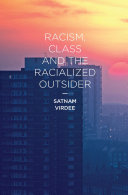 Pdf Racism, Class and the Racialized Outsider