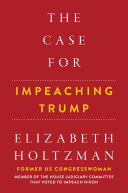 The Case for Impeaching Trump [Pdf/ePub] eBook