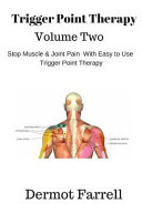 Trigger Point Therapy   Volume Two