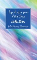Apologia pro Vita Sua