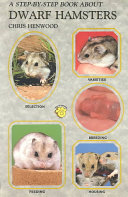 A Step-by-step Book about Dwarf Hamsters