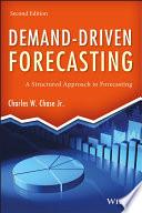 Demand-Driven Forecasting