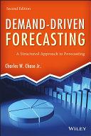 Demand Driven Forecasting