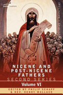 Nicene and Post-Nicene Fathers Pdf/ePub eBook
