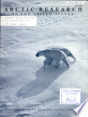 Arctic Research of the United States