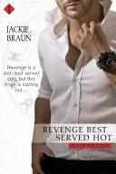 Revenge Best Served Hot [Pdf/ePub] eBook