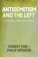 Pdf Antisemitism and the left