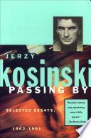 Passing By Book